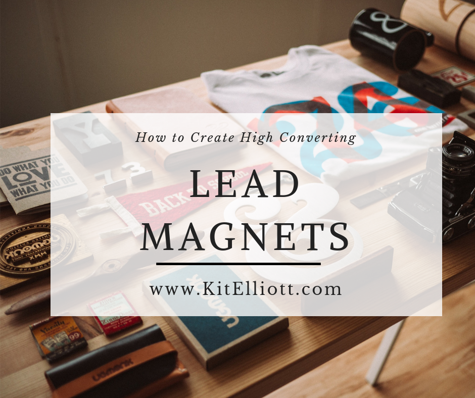 Lead Magnet Creator and Generator