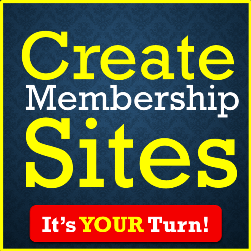 How to Create Membership Sites to Create Team Duplication