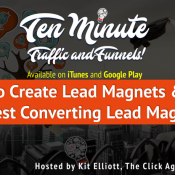 """s1e4:  """"How to Create Lead Magnets & the Highest Converting Lead Magnets!"""""""
