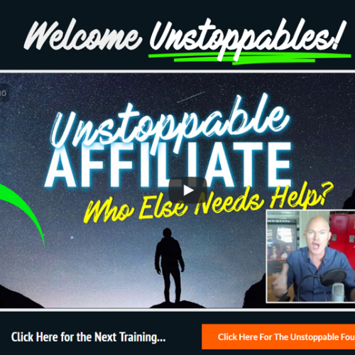 Affiliate Marketing Training - What is Affiliate Marketing?